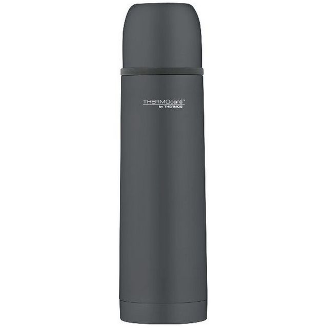 THERMOCAFE BY THERMOS - bouteille isotherme inox 1l ultra gris - 106178