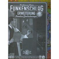 2F-SPIELE - Jeux de société - Funkenschlag extension 2 : Benelux / Zentraleuropa