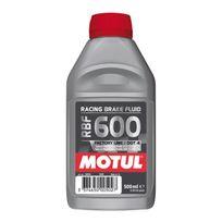 Motul - Liquide de Frein Rbf 600 - Bidon de 500 ml
