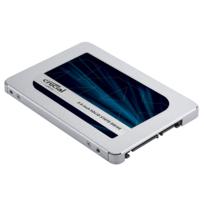 CRUCIAL - SSD 2,5 SATA III 555 Mo/s - CT500MX500SSD1