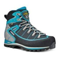 Asolo - Chaussures de randonnée Shiraz Gv Gtx bleu femme
