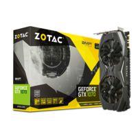 ZOTAC - GeForce GTX 1070 AMP! 8 Go DDR5