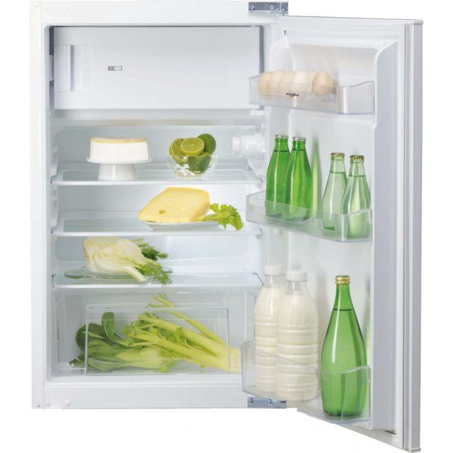 Whirlpool Réfrigérateur Intégré 1 Porte Integrable Arg 9421 A