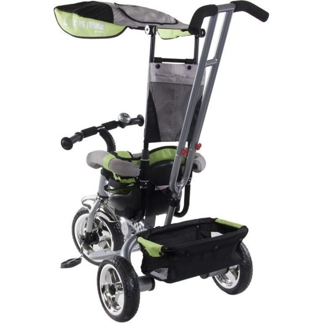 Tricycle luxus trike avis