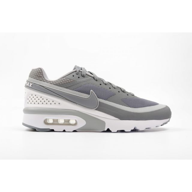new concept f21be fc3af Nike - Basket Air Max Ultra Bw Gris 819475-011-42 - pas cher Achat   Vente  Baskets homme - RueDuCommerce