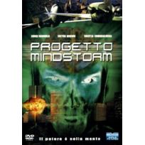 Eagle Pictures Spa - Progetto Mindstorm IMPORT Italien, IMPORT Dvd - Edition simple
