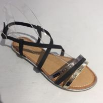 Bobo - sandales noir lc-87
