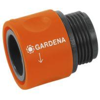 Gardena - Adaptateur pour machine à laver