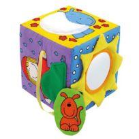 Galt - cube d'activites 14cm