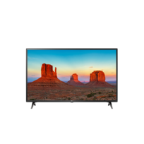 LG - TV LED - 65'' - 65UK6300