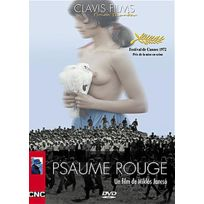 Clavis Films - Psaume rouge