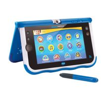 "VTECH - Tablette STORIO MAX 7"" bleue - 166805"