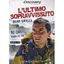 Cinehollywood Srl - L'ULTIMO Sopravvissuto Stagione 01 IMPORT Italien, IMPORT Coffret De 4 Dvd - Edition simple