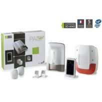 SecuriteGOODdeal - Alarme Delta Dore Pack Tyxal