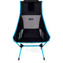 Helinox - Chair Two - Siège camping - noir/turquoise