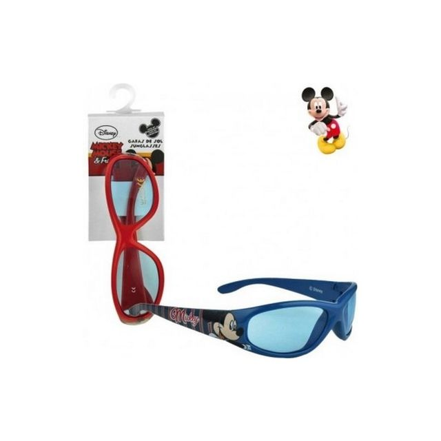 Mickey Mouse - Lunettes de soleil Disney Mickey - pas cher Achat ... df0570aa0c93