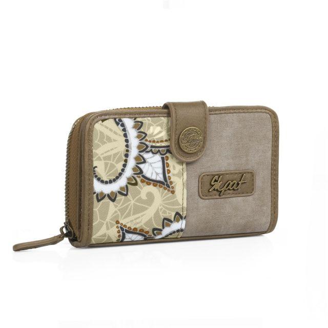 Portefeuille Femme Porte-monnaie Porte-cartes