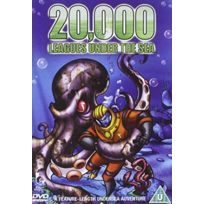 Boulevard - 20,000 Leagues Under The Sea IMPORT Anglais, IMPORT Dvd - Edition simple