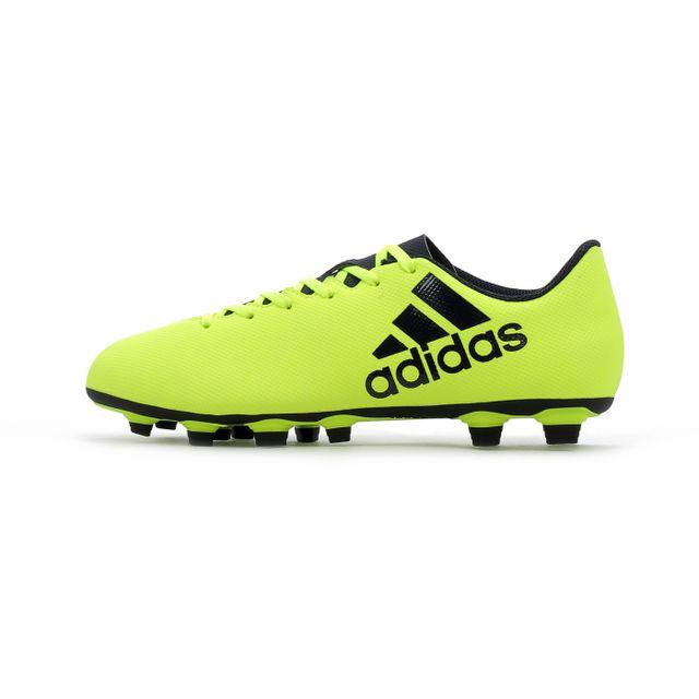 Adidas 17 4 Performance 42 De 23 Jaune X Football Chaussure Fg rrq6dC