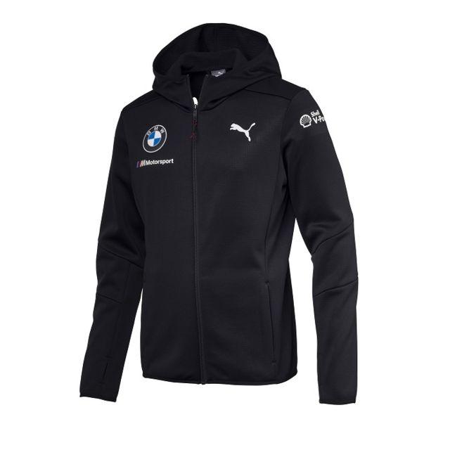 BMW MOTOR SPORT - Veste BMW MOTORSPORT Team 2018 bleue pour homme taille XL c8c0d7e73c72