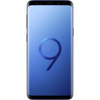 Galaxy S9 - Bleu Corail
