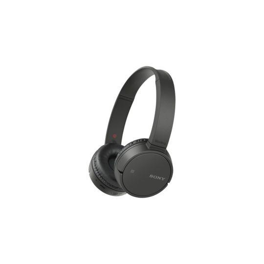 Sony Casque Audio Sans Fil Mdr Zx220bt Noir Pas Cher Au Meilleur
