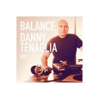 Balance - mixed by Danny Tenaglia