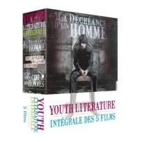 Kaze Sa - Youth Literature - IntÉGRALE - Coffret De 5 Dvd - Edition simple