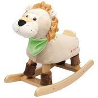 Torro - Simba 522-SWEET-LION-BÉBÉS Cheval À Bascule