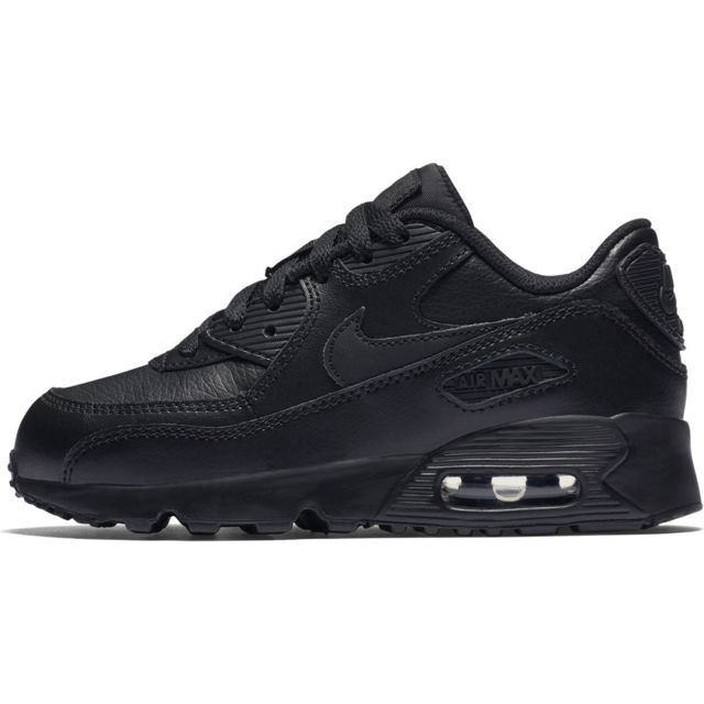 à bas prix 84de5 9d78b Basket Air Max 90 Leather Cadet - Ref. 833414-001