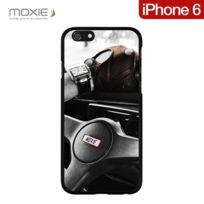 Moxie - Coque Coop Wheel pour Apple iPhone 6
