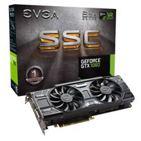 EVGA - GeForce GTX 1060 SSC GAMING ACX 3.0