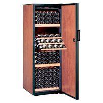 Dometic - Cave à vin de vieillissement - 1 temp 200 bouteilles - Prunier d'automne Aci-dom602 - Pose libre