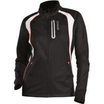 Briko - Evo Lady Jacket Noire Veste de ski de fond femme