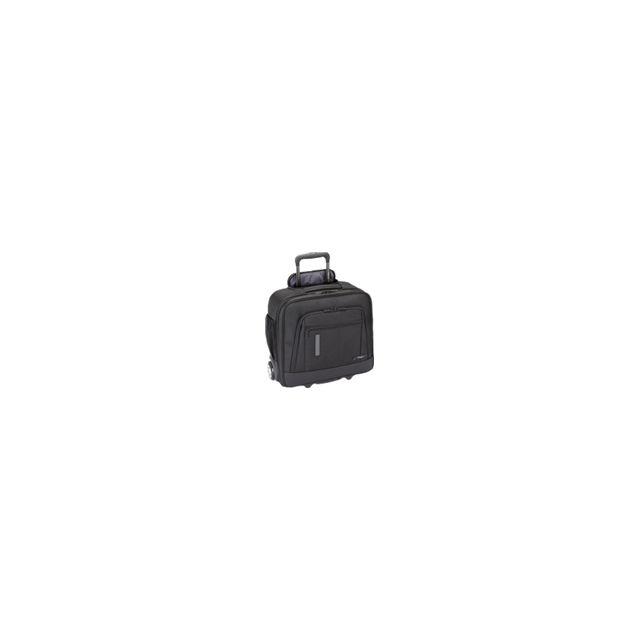2e84bfc5d6 Targus - Revolution 15 - 16'' Laptop Roller - Sacoche pour ordinateur  portable -