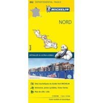 Michelin - Nord