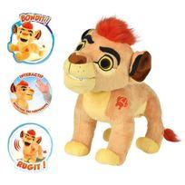 Simba Toy - Roi Lion Peluche Kion 30 cm Interactive