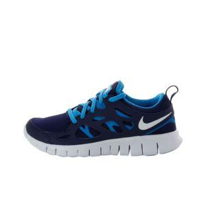 Nike - Basket Free Run 2 Junior - Ref. 443742-406