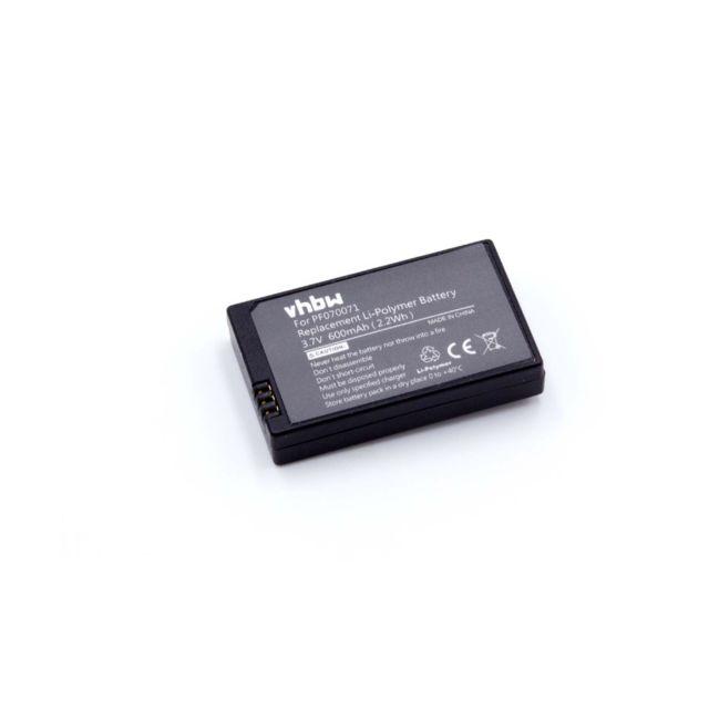 Powerextra 3,7V 550mAh Ersatzakku für Parrot MiniDrones Jumping Sumo /&...