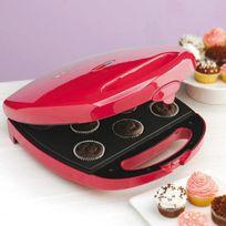 Inventum - machine à cupcake 1400w - cc08
