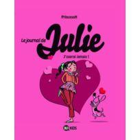 Bd Kids - le journal de Julie tome 3 ; j'oserai jamais