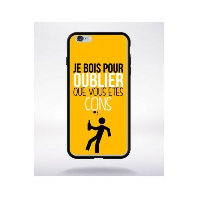 coque iphone 6 bois silicone
