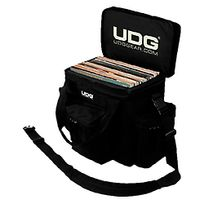 Udg - U 9628 Bl Ultimate SoftBag Lp 90 Large Black