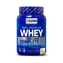 Usn - Protéine 100% Whey Vanille Cinnamon 908g