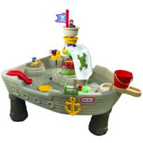 Little Tikes - Bateau de pirate à ancrage éloigné