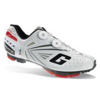 Gaerne - Carbon G Kobra Blanche Chaussures Vtt