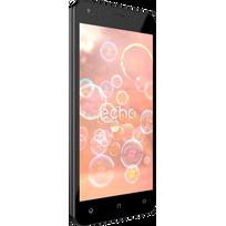 ECHO - Smartphone Moss - Noir