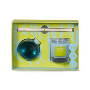 alin a onenn coffret goa avec diffuseur de parfum et bougie parfum patchouli c drat pas cher. Black Bedroom Furniture Sets. Home Design Ideas