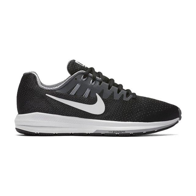 Nike Chaussure De 849576 Running Air Zoom Structure 20 849576 De 003 Pas b8158a