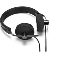 "COLOUD - Casque arceau on-ear ""No. 8"", noir"
